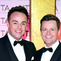 Ant and Dec reunite for socially-distanced round of golf