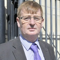 Review of Willie Frazer linked organisation ongoing