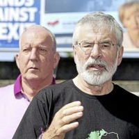 Senior republican and former leading IRA figure Bobby Storey has died