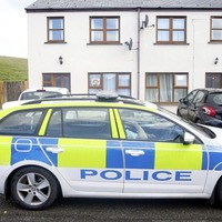 Teenager in police custody after stabbing in Co Down