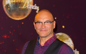 Gregg Wallace says the lockdown has been a 'wonderful experience'