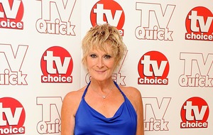 EastEnders star Linda Henry to feature on soap's spin-off with Stacey Dooley
