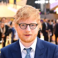 Ed Sheeran crowned UK's most played artist – for a fourth year