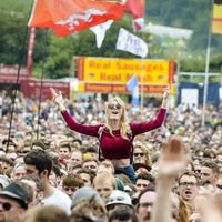 V&A launches Glastonbury online celebration