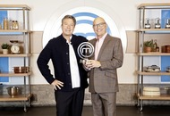 Celebrity MasterChef: After round one, they're not celebrities, they're contestants
