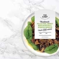 Healthier handmade range debuts in Chef expansion for Henderson Wholesale