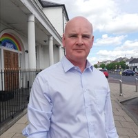 Campaign for continental style cafe culture in Banbridge