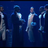 Disney shares first trailer for filmed version of Hamilton