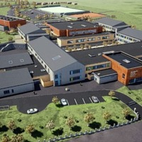 Schools welcome plans for `stunning' campus
