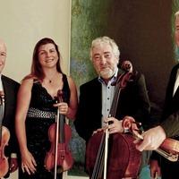 Trad/roots: The breathtaking sounds of West Ocean String Quartet's Atlantic Edge