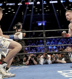 From Santa Cruz in Brooklyn to Donaire in Belfast... Carl Frampton's five best wins (so far)