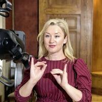 Stormont sign language interpreter Amanda Coogan on performance art and growing up with deaf parents