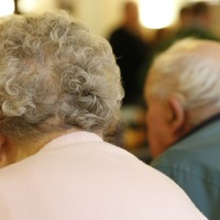 Obesity in over 50s 'associated with 31% greater risk of dementia'