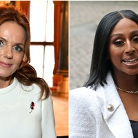 Geri Horner and Alexandra Burke appointed Royal Commonwealth Society ambassadors
