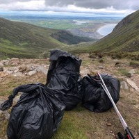 National Trust hits out at 'unprecedented' litter at beauty spots during lockdown