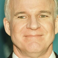 Steve Martin's distinctive white suit is up for sale