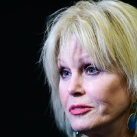 Theatre industry has hit rock bottom, says Joanna Lumley