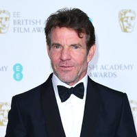 Dennis Quaid, 66, reveals surprise wedding to Laura Savoie, 27