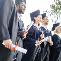Rise in number of students planning to start university this autumn