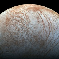 Ocean in Jupiter's moon Europa could host life, scientists believe