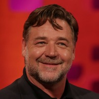 Russell Crowe says first Gladiator script he read was 'so bad'