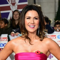 Susanna Reid: I'm stepping back from social media because of vicious trolling