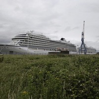£14m hit to Belfast economy from suspension of cruising