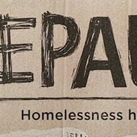 Homeless charity warns of 'alarming' change in drug use