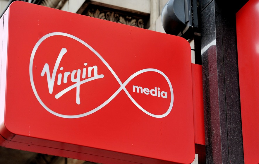 Virgin Media broadband offline in London again