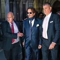Johnny Depp accused of 'serious' breach of court order by The Sun lawyers