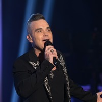 Robbie Williams and Gary Barlow writing new Take That material together