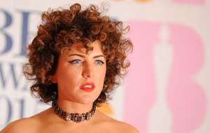Annie Mac shares memories of Glastonbury as replacement coverage kicks off