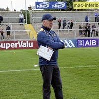 Antrim players are proven role models in pandemic: Lenny Harbinson