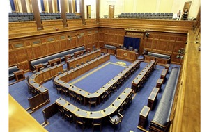 Patrick Murphy: Stormont perpetuates sectarian government where some are more equal than others