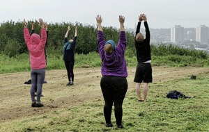 Yoga to be held in Co Down wood to raise funds for Woodland Trust