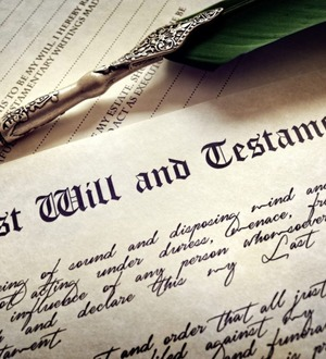 How do you make a will during Covid-19?