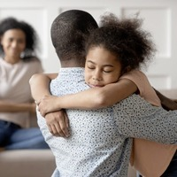 Covid aside, here's why a big hug really is good for our health