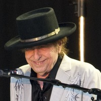 Bob Dylan breaks two chart records as he scores ninth number one album