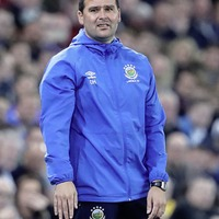 We earned the right to be crowned champions: Linfield boss David Healy