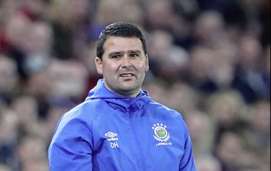 Image result for david healy