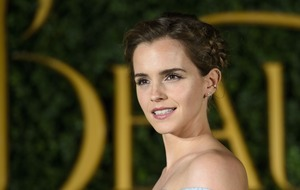 Emma Watson says she hopes to be 'helpful' in new job on fashion company's board