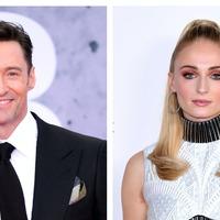 Hugh Jackman and Sophie Turner in all-star Princess Bride fan film