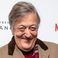 Stephen Fry among stars offering messages of hope and support at Global Pride