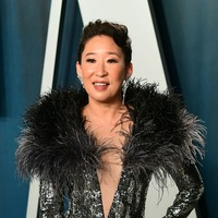 Sandra Oh says the UK is 'behind' with diversity in television
