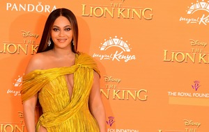 Beyonce to release surprise visual album Black Is King on Disney+