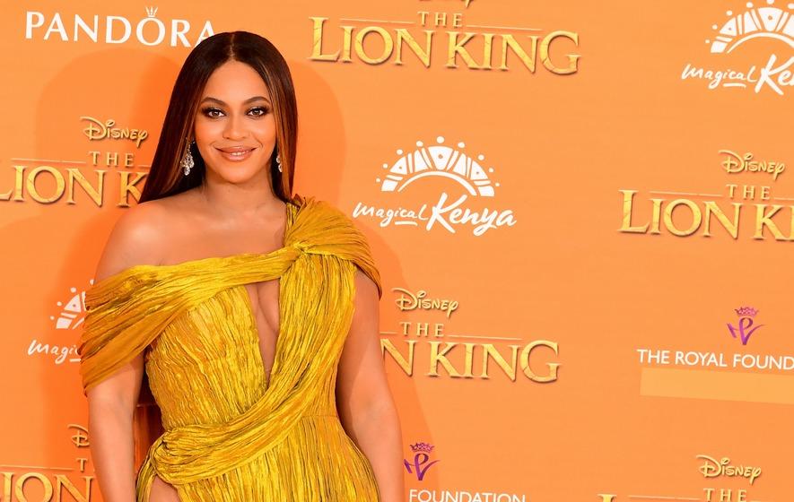 Beyoncé To Release