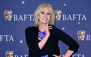 Joanna Lumley planning trip to France this summer