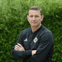 New NI boss Ian Baraclough praises senior players' desire
