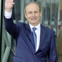 Tom Kelly: Micheál Martin may be a quiet man but he is no pushover