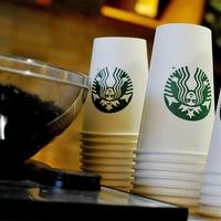 Starbucks pauses social media ads amid Facebook boycott call